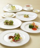 リーガロイヤルホテル広島 低カロリーフレンチ(2015 4 1〜2016 3 31
