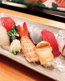第三なにわ寿司